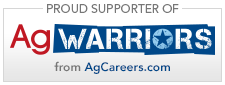 Bunge North America is a Produ Supporter of AgWarriors from AgCareers.com.